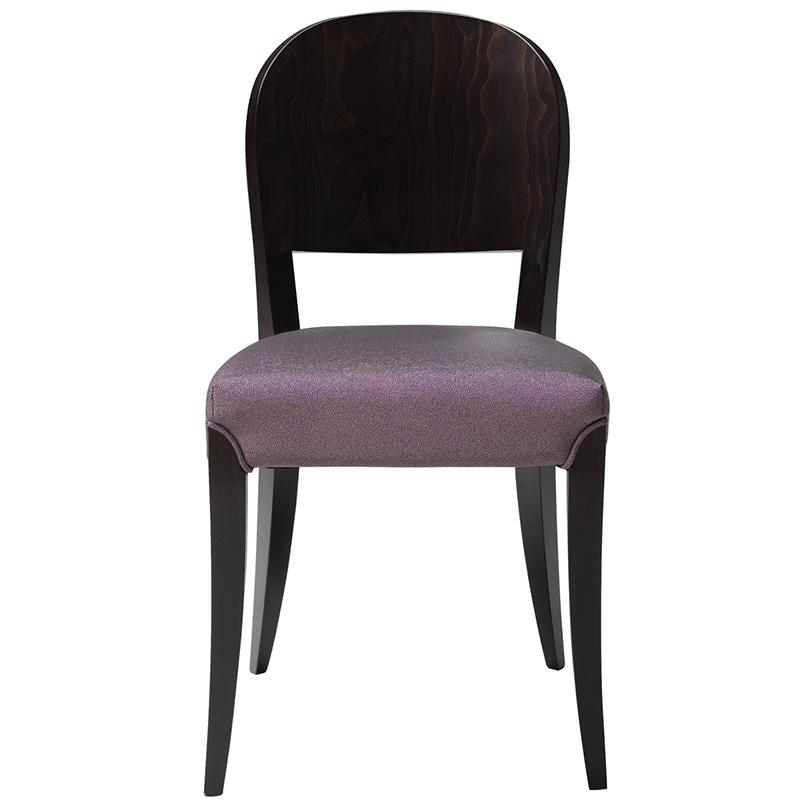 Squero hotel side chair