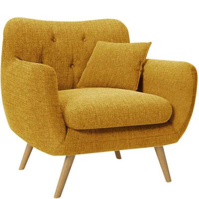 Thoren armchair