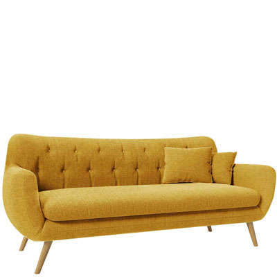 Thoren three seater sofa