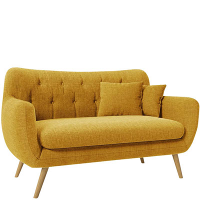 Thoren two seater sofa