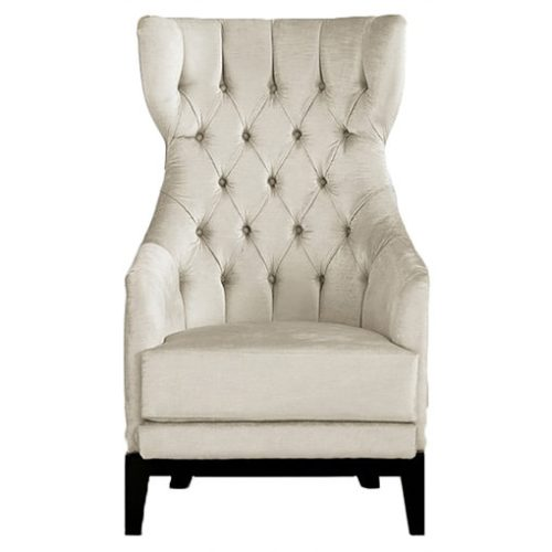 Tora Wingback Chair