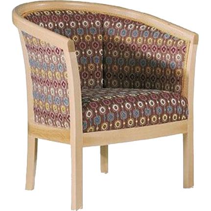 Trisha armchair