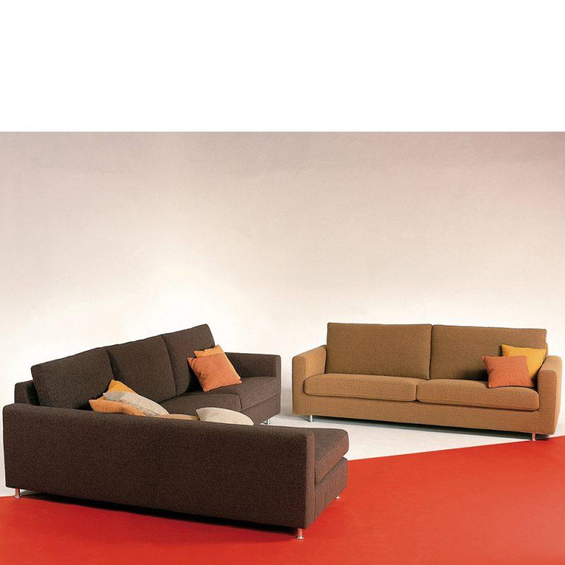 Trulli two seater sofa