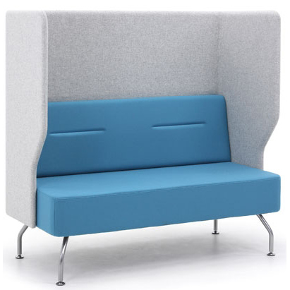Two seater booth Brix-Up