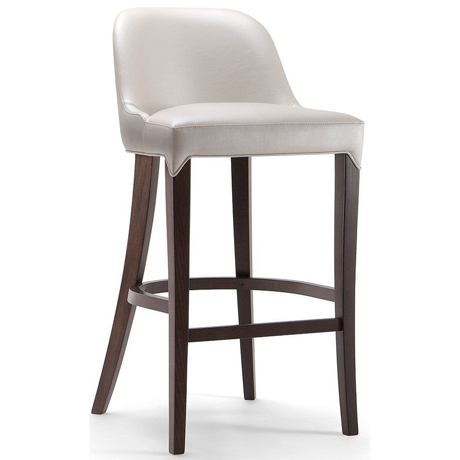 Fabric Bar Stool Chairs