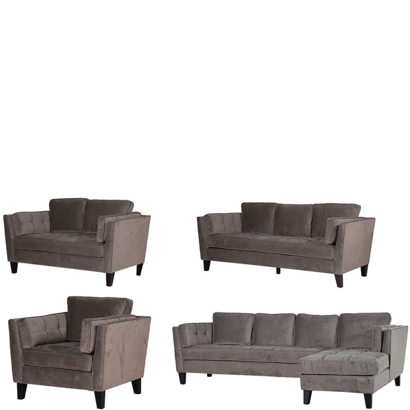 Windsor hotel seating range